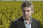 Kenneth Branagh is back as Inspector Kurt Wallander. Photo / Supplied