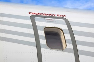 Jet Blue flight attendant Steven Slater became enraged after passengers failed to obey his instructions following a flight from Pittsburgh to New York. Photo / Thinkstock