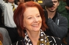 Prime Minister Julia Gillard. Photo / Getty Images