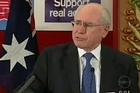 Former Prime Ministers John Howard and Malcolm Fraser weigh in on the Australian election campaign.