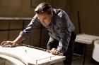 Leonardo DiCaprio in the film <i> Inception </i>. Photo / Supplied.