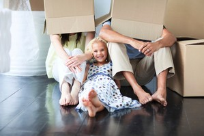 After being here for nearly a week, we're starting to chill out and take our daughter's carefree approach to exploring our new home. Photo / Thinkstock