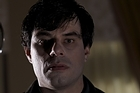 Jemaine Clement is hilarious as straight-faced, creepy Spook, in  Predicament . Photo / Supplied