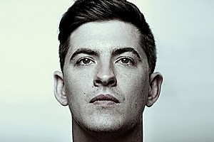 Ollie Jones aka Skream. Photo / Supplied