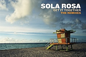 Sola Rosa  Get It Together: The Remixes . Photo / Supplied