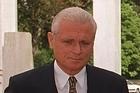 John Spencer at the High Court in 1996. Photo / Brett Phibbs