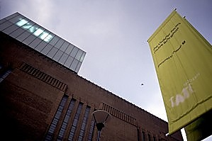 Tate Modern Gallery in London. Photo / Supplied