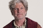 Tim Finn as Martin Williamson in <i>Predicament</i>. Photo / Supplied