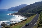 Great Ocean Road, Victoria. Photo / Supplied