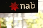 NAB has cancelled over-limit fees on credit cards. Photo / Getty Images