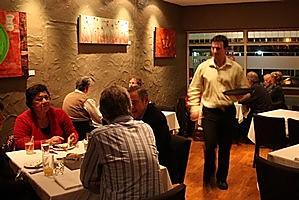 Element Restaurant in Papakura. Photo / Supplied