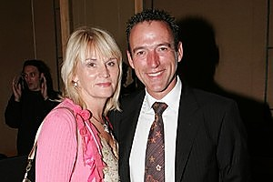 Robyn Hart and Graeme Hart Photo / Herald On Sunday