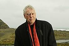 Bob Harvey. Photo / Glenn Jeffrey