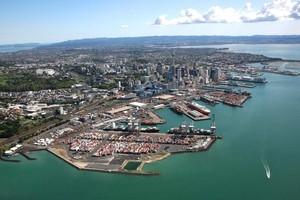 Many of Auckland's residents have forsaken their birthplaces for the region's climate and coastal habit. Photo / Supplied
