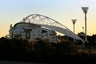 North Harbour Stadium. Photo / Kenny Rodger