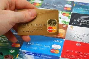 Business gurus vary in their views on credit card use. Photo / Supplied