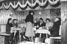 La Boheme in 1956. File photo / Jim Cooke