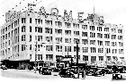 The Farmers Trading Company Auckland building in