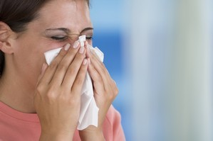 Because life is rather crammed, I get sick a lot. Photo / Thinkstock