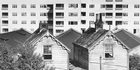 View: Housing - then and now