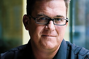 Sean Plunket. Photo / Jane Ussher