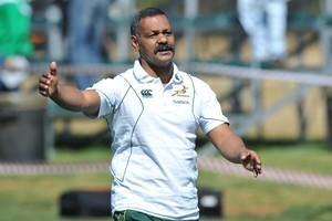 Springbok coach Peter de Villiers. Photo / Getty Images