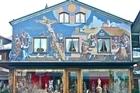 Oberammergau. Photo / Creative Commons