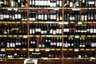 No thought has been given to removing alcohol from supermarket shelves. Photo / Supplied