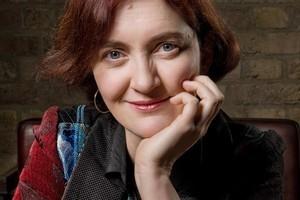 Author Emma Donoghue. Photo / Supplied