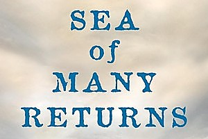 Sea of Many Returns by Arnold Zable. Photo / Supplied