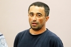 James Kapa was jailed yesterday for six years. Photo / NZPA