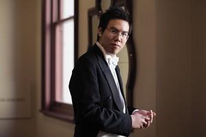 John Chen. Photo / Supplied.