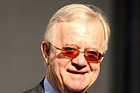 Sir John Chilcot, chairman of Britain's official inquiry into the Iraq war. Photo / Getty Images.