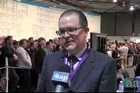 The Australian Electoral Commission's Phil Diak explains how the vote counting process is progressing from the National Tally Room in Canberra.