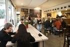 Jam Organic Cafe, Takapuna. Photo / Natalie Slade