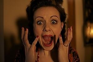 Brooke Williams in  Predicament . Photo / Supplied