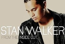 NOT KEEPING IDOL: Stan Walker's latest album shows off his vocal gymnastics. Photo / Supplied