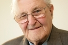 Allan Hubbard. Photo / Listener