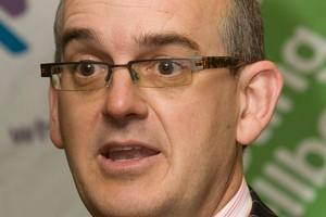 Health Minister Tony Ryall. File photo / Mark Mitchell