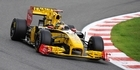 View: Motorsport: Belgian grand prix