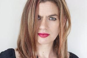 Deborah Hill Cone.