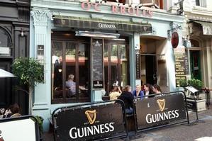 O'Carroll's bar. Photo / Brett Phibbs