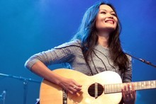 Bic Runga. Photo / Supplied 