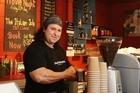 Ultra Cafe in Onehunga. Photo / Greg Bowker