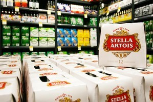Professor Sellman believes the Government should remove alcohol from supermarket shelves. Photo / Greg Bowker