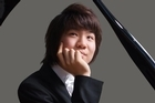 Jason Bae was an imperturbable soloist, generously offering some Prokofiev glitter as encore. Photo / Supplied
