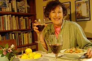 Janice Marriott's recipes are often inspired by dishes she's tasted in cafes. Photo / Supplied