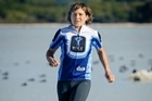 Annika Smail will defend her half marathon title. Photo / APN