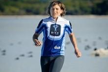 Annika Smail will defend her half marathon title. Photo / APN