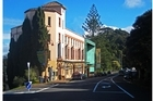 Lopdell House in Titirangi. Photo / Supplied
